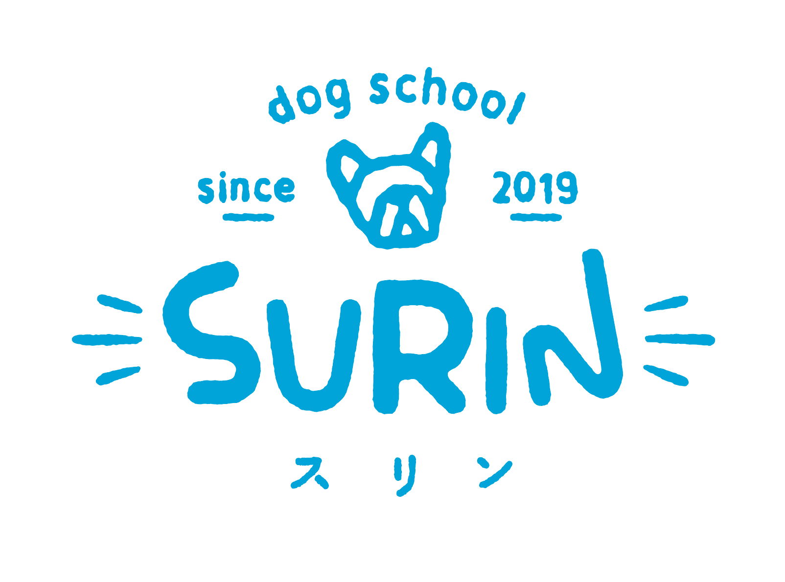 Dog School Surin